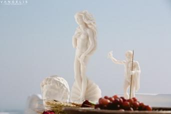 Ancient Greek Wedding on Santorini (26)